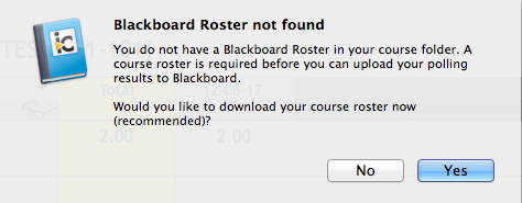 Blackboard Roster not found.png