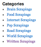 Categories Widget Fron End.png