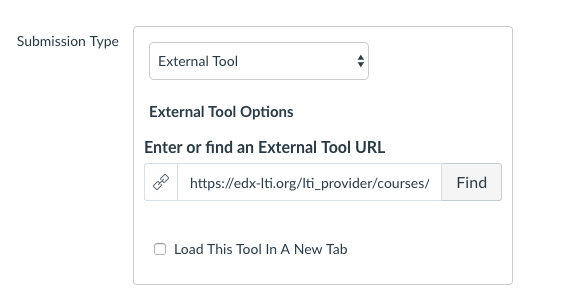 Embed edX content in LMS | Teaching with Technology