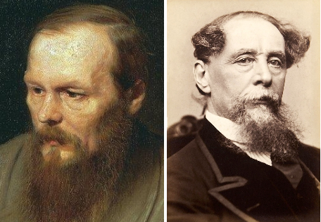 dickens dostoevsky and utilitarianism a comparison Nussbaum has repeatedly recounted a pivotal moment in dickens's hard times dickens's attack on utilitarianism draws much of its power the comparison.