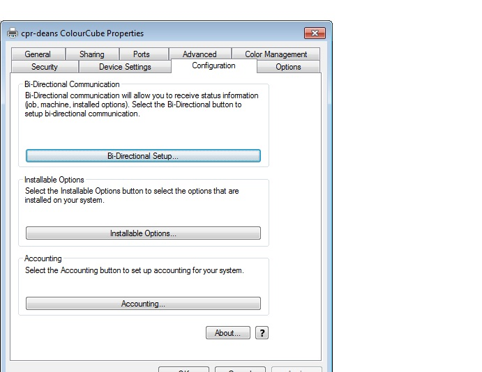 LFS:Xerox-windows-printer-install - UBC Wiki