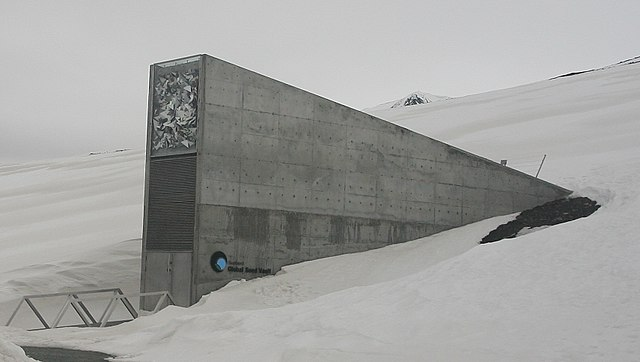 The Svalbard Global Seed Vault Open Case Studies