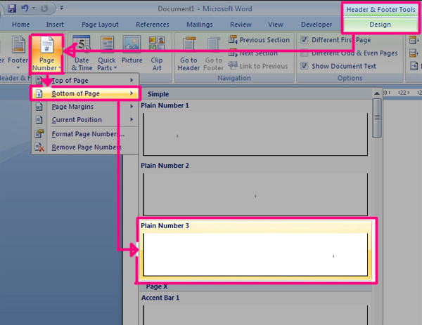 HMONGHOT COM - Microsoft-word-starting-page-numbering-from-a-specific-