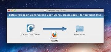 carbon copy cloner for windows 7