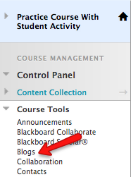 Documentation:Connect/Comment on a Blog Entry (How To) - UBC