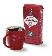 coursehist104starbucks christmas blend coffee beans