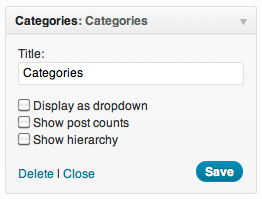 Categories Widget Back End.png