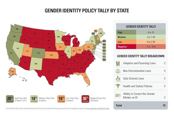 The Prevalence of Violence Against Transgender Individuals ...