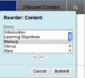 Connect Reordering LEarning Module Content.png