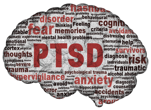 The Medicalization of Post Traumatic Stress Disorder - UBC Wiki