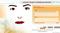 "The main interface to the ""Agent Ruby"" chatbot."