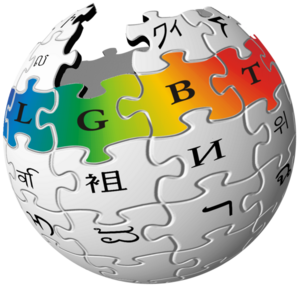 Homosexual terminology wikipedia