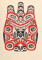 Totemic-Grizzly-Haida-Nation By Bill-Reid.jpg