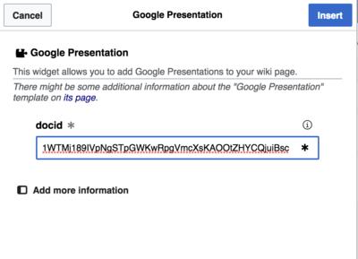 Help:Adding Media/Presentation Slides - UBC Wiki